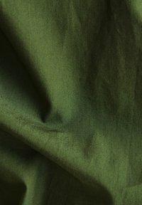 G-Star - UTILITY POPLIN CROPPED - Camicia - combat - 5