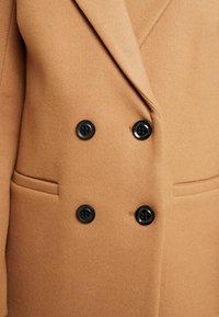 Object - OBJLINA COAT - Frakker / klassisk frakker - doe - 5