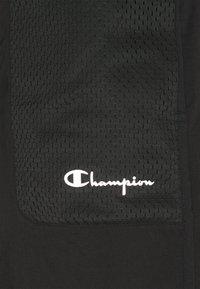 Champion Reverse Weave - PANTS - Shorts - black - 2