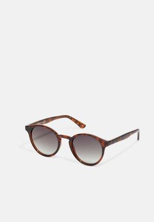 WHIRLWIND - Sluneční brýle - brown