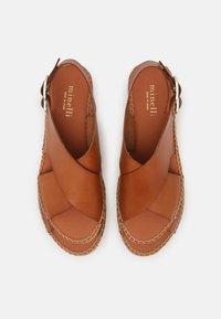 Minelli - Sandals - cuir - 5