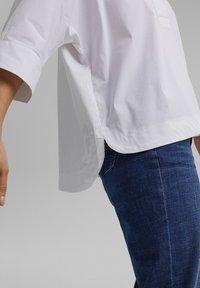 Esprit Collection - Blouse - white - 7
