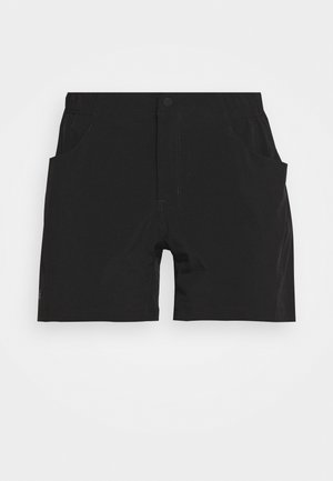 ALROY WOMENS - Shorts outdoor - black