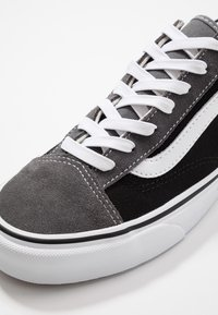 Vans - STYLE 36 - Trainers - pewter/black - 6