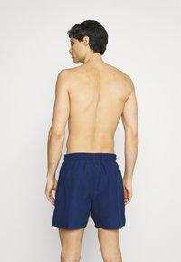 JBS - SWIM WEAR - Swimming shorts - blue - 1