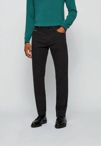 Pantalon classique - open grey