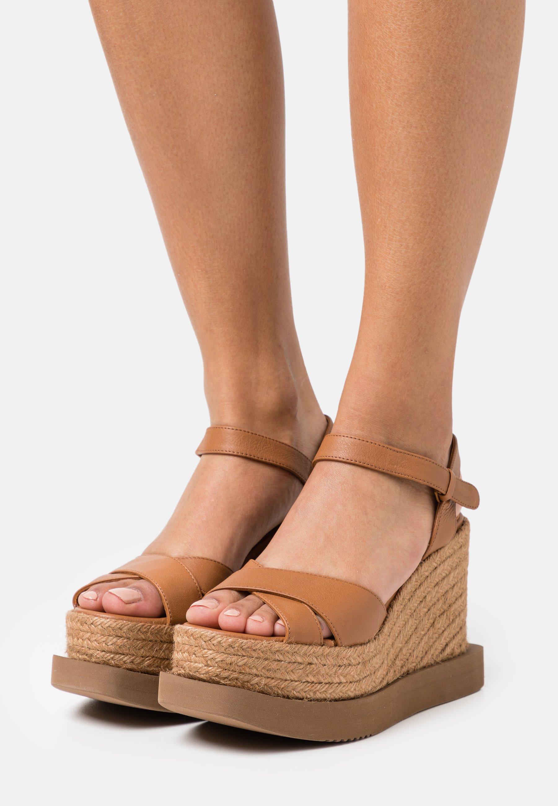 Women CAUCA - High heeled sandals