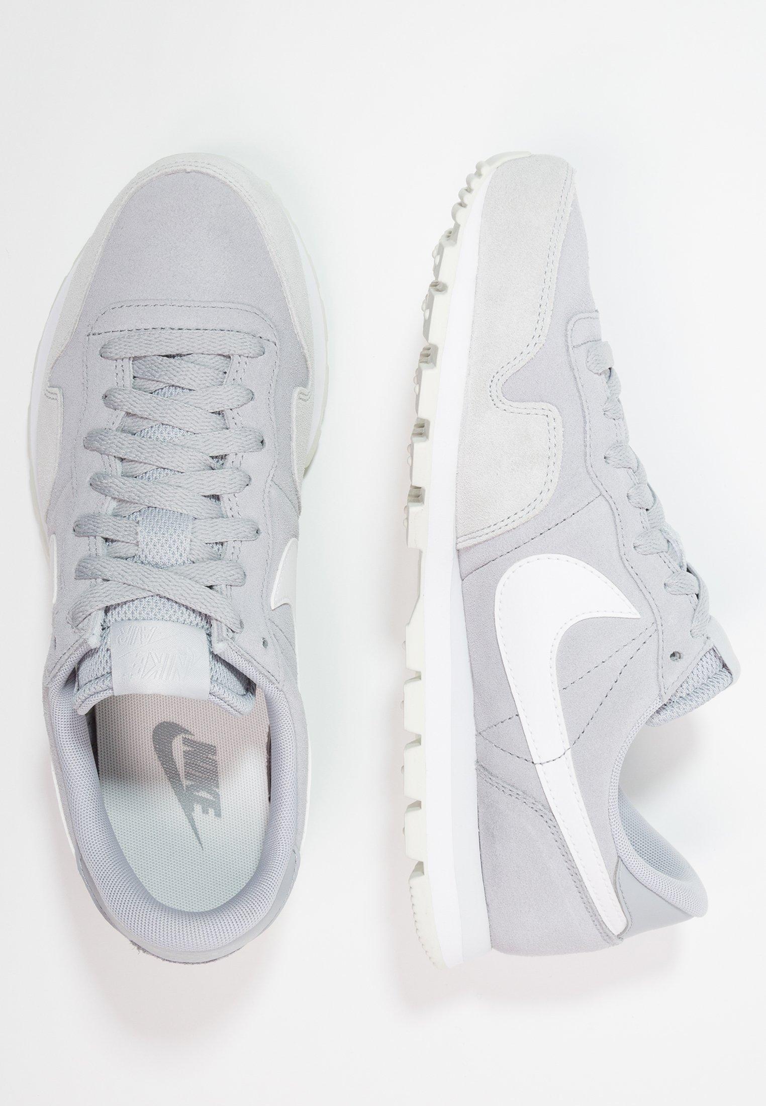 AIR PEGASUS 83 - Zapatillas - grey