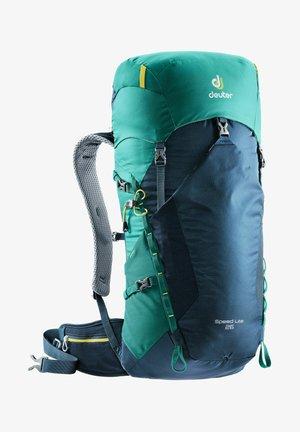 Hiking rucksack - dunkelblau