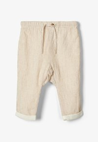 Name it - Trousers - bone brown - 1