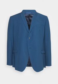 Isaac Dewhirst - THE FASHION SUIT PLUS SIZE - Oblek - blue - 1