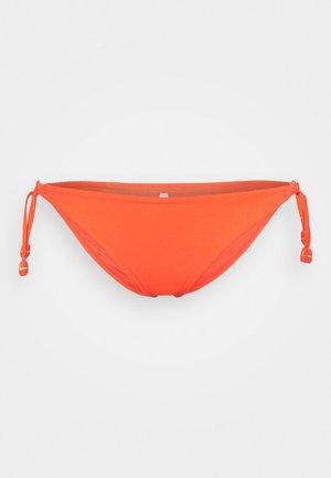 OXYGENE - Bikini bottoms - coral
