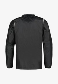 Nike Performance - PARK 20 REPEL REGENJACKE KINDER - Verryttelytakki - schwarz / weiss (910) - 1