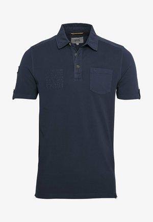 KURZARM - Polo shirt - dark blue
