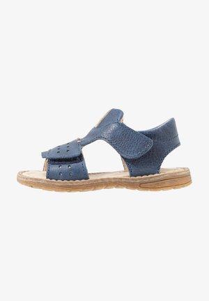 Sandály - bluette