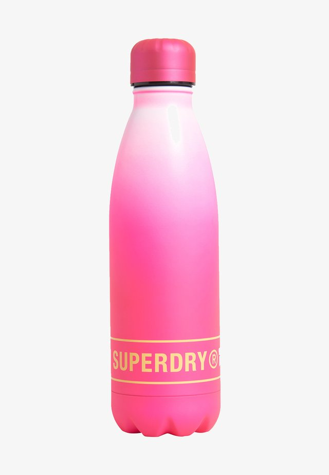 PASSENGER BOTTLE 500 ML - Drink bottle - bright pink
