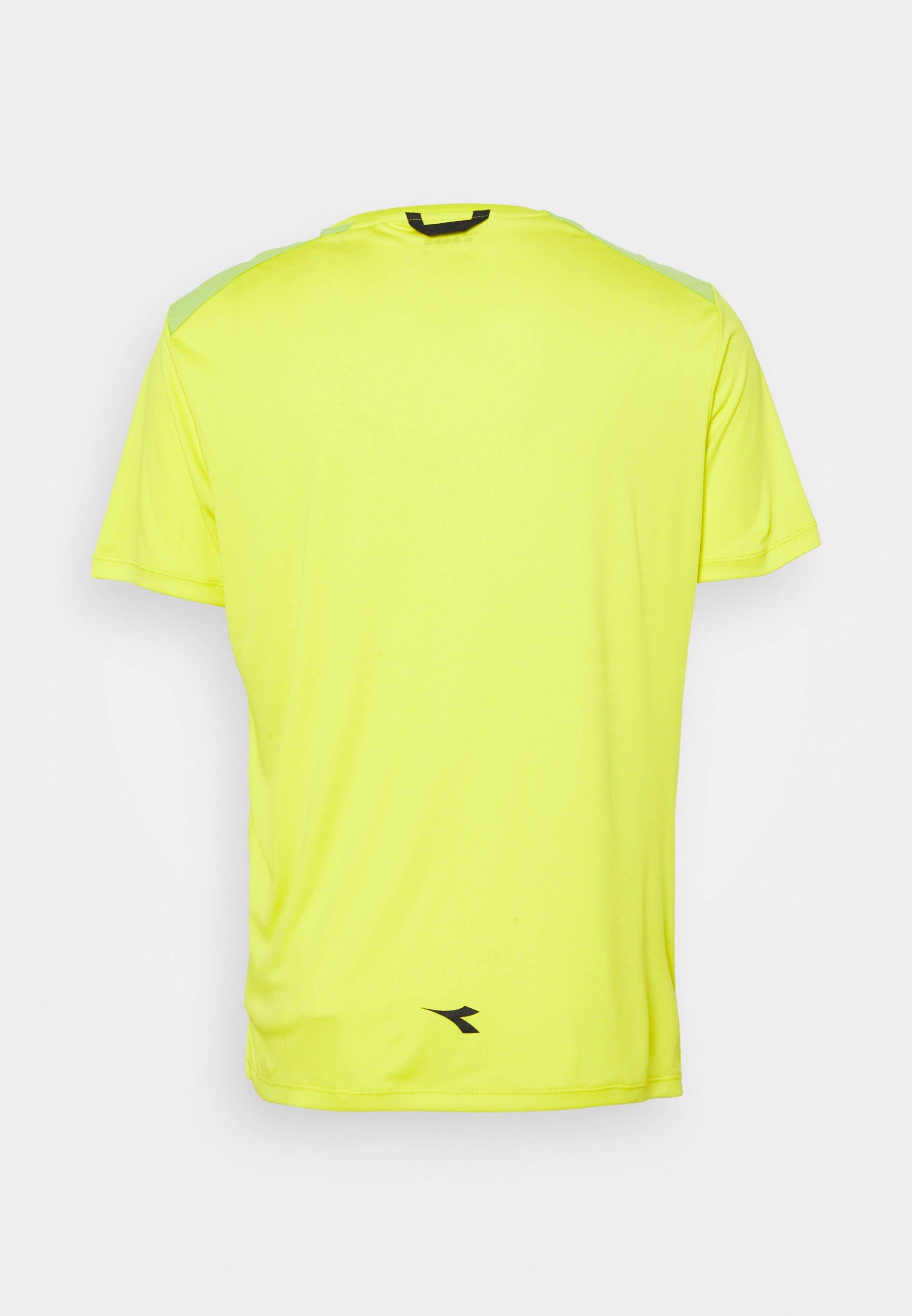 Homme CHALLENGE - T-shirt imprimé