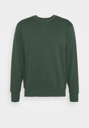 SLHJASON CREW NECK - Sweatshirt - sycamore