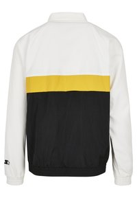 Starter - Summer jacket - white/black/golden - 7