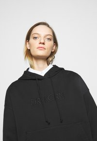 DRYKORN - ILMIE - Sweatshirt - black - 3