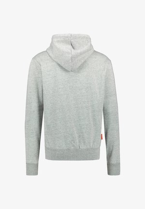 SUPERDRY HERREN SWEATJACKE - Zip-up hoodie - grau (231)