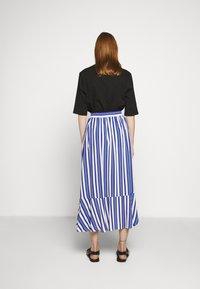 Libertine-Libertine - DEFINE - Áčková sukně - royal - 2