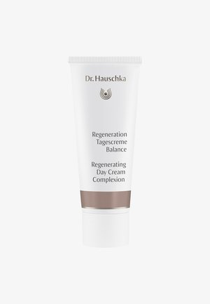 REGENERATION DAY CREAM COMPLEXION - Face cream - -