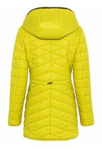 camel active - Winter coat - olive - 2