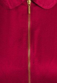 Lily & Lionel - AMELIA DRESS - Robe longue - cranberry - 2