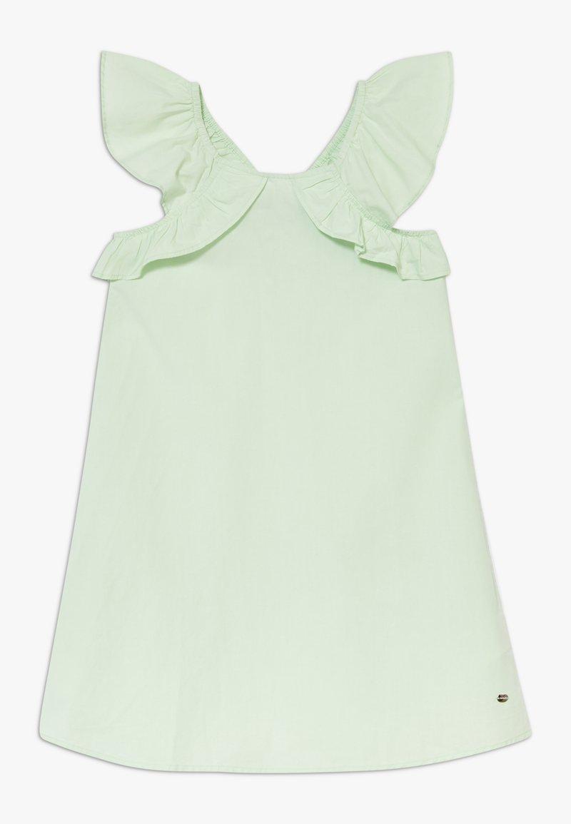 Tiffosi - Denní šaty - green