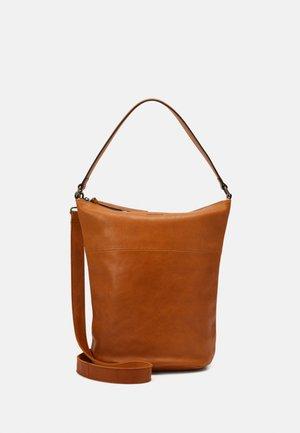 ASH - Handbag - caramel