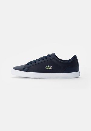 LEROND - Trainers - navy/white