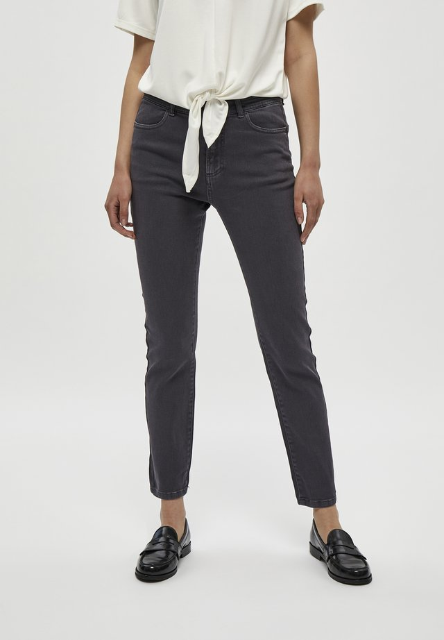 Slim fit jeans - ebony grey