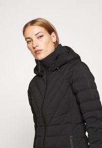 Abercrombie & Fitch - PUFFER - Down jacket - black - 4