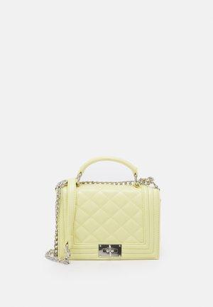 MIA BAG - Across body bag - yellow