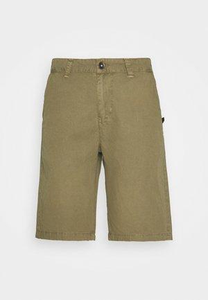 CHINO  - Shorts - khaki