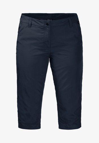 KALAHARI - Sports shorts - midnight blue