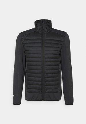 BRADFORD COMEBACK - Outdoorová bunda - black