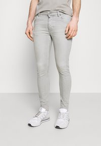 Tigha - BILLY THE KID - Jeans Skinny Fit - vintage off white - 0