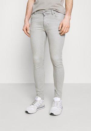 BILLY THE KID - Skinny džíny - vintage off white