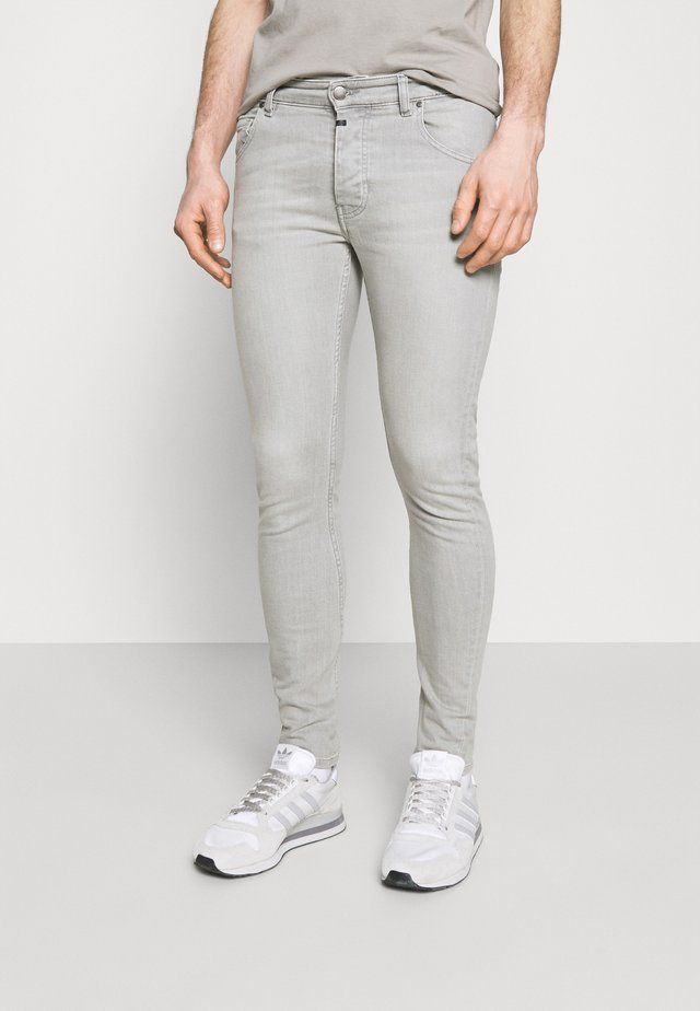 BILLY THE KID - Jeans Skinny Fit - vintage off white