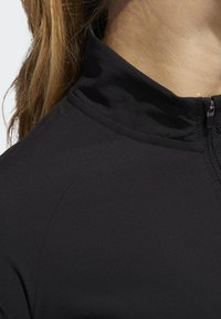 adidas Performance - RISE UP N RUN JACKET - Sports jacket - black - 2