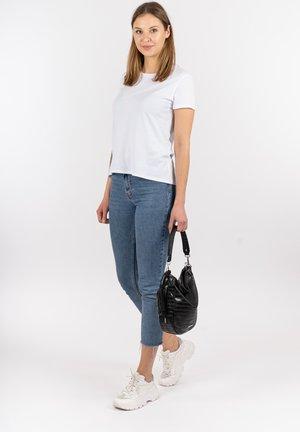 ELISABETH - Handbag - black
