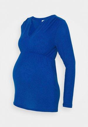 MLGABRIELLA - Jumper - classic blue