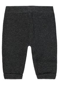 Noppies - LUX - Broek - dark grey melange - 2