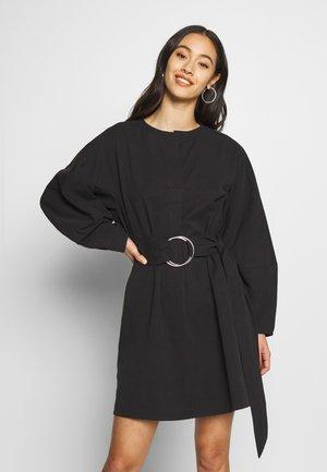 SUMMER DRESS - Day dress - black