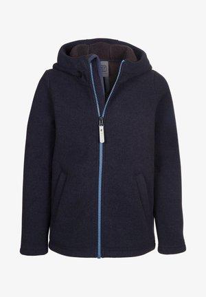 NEVERMIND  - Light jacket - blueshadow