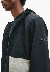 Calvin Klein - Summer jacket - bleached stone - 7
