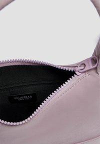 PULL&BEAR - Handbag - mauve - 4