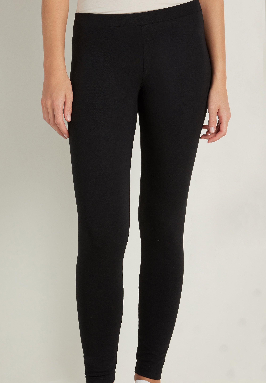 Damen BASIC - Leggings - Hosen